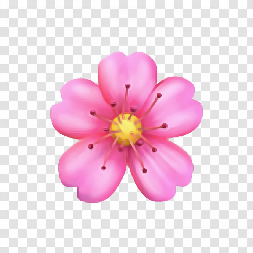 Iphone Flower Emoji Cherry Blossom Perennial Plant Rosa Rubiginosa Transparent Png Purity to pick to show sympathy to smell living flowery bloom 🌸 i rlly dunno sorreh dudz 🌸. iphone flower emoji cherry blossom