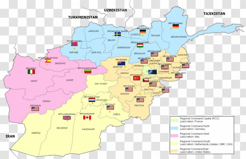 War In Afghanistan International Security Assistance Force Provincial Reconstruction Team Counter-insurgency - Military Transparent PNG