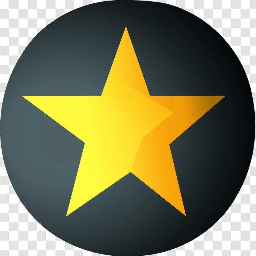 HOLLYWOOD STAR - Star - Data Transparent PNG