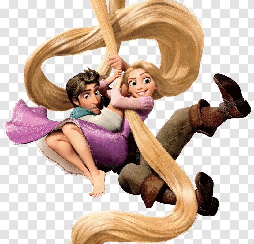 Rapunzel Flynn Rider Tangled The Video Game Walt Disney Company Character Animation Tangled Maximus Transparent Png