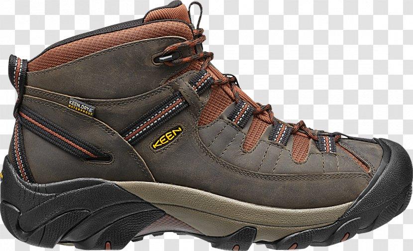 Hiking Boot Shoe Keen Footwear