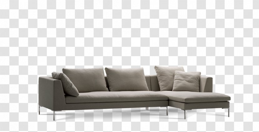 sofa bed couch b b italia furniture living room modern transparent png sofa bed couch b b italia furniture
