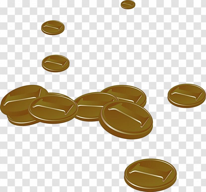 Money Transparent PNG