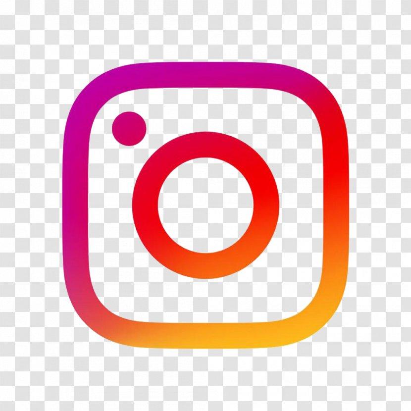 Instagram Logo Sticker - Tag Transparent PNG