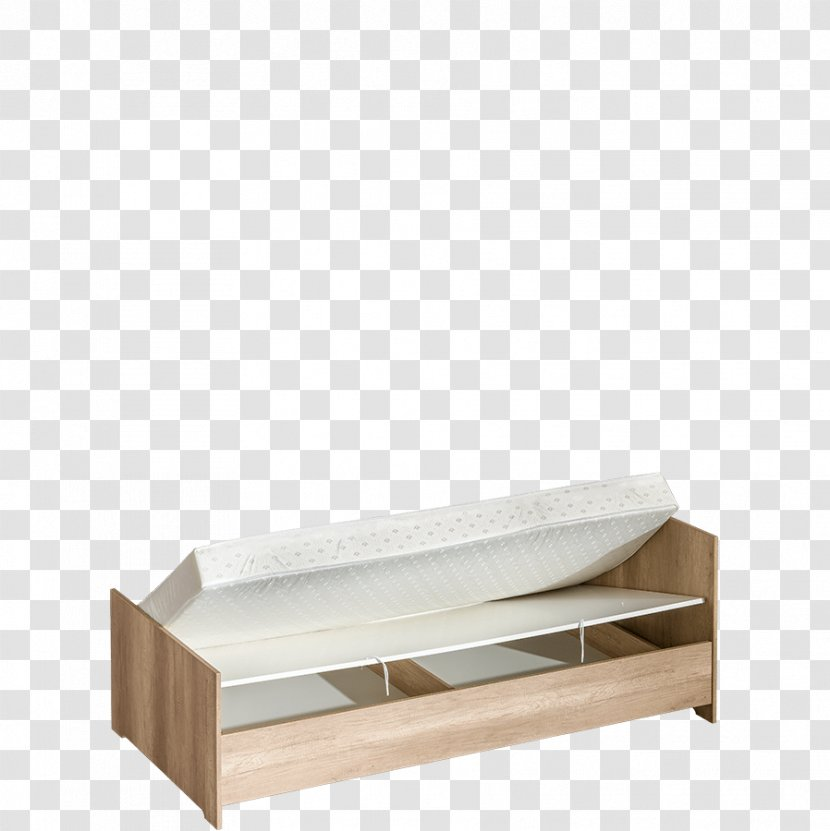 Table Mattress Bed Couch Drawer - Cartoon Transparent PNG