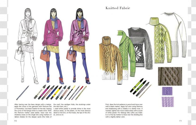 Fashion Design Professionale Illustration Design Methods Techniques For Achieving Professional Results Clothes Hanger Creative Transparent