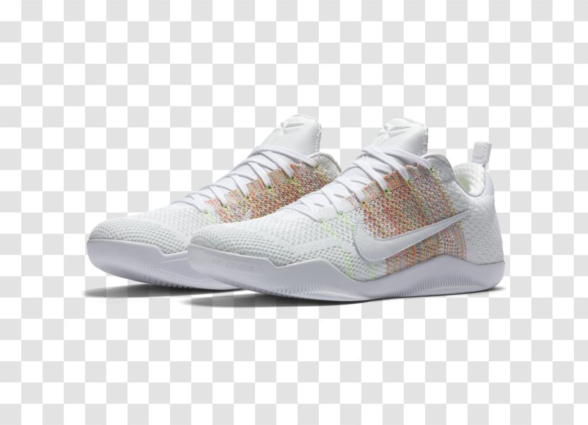 Nike Kobe 11 Elite 4KB 'Pale Horse' Low