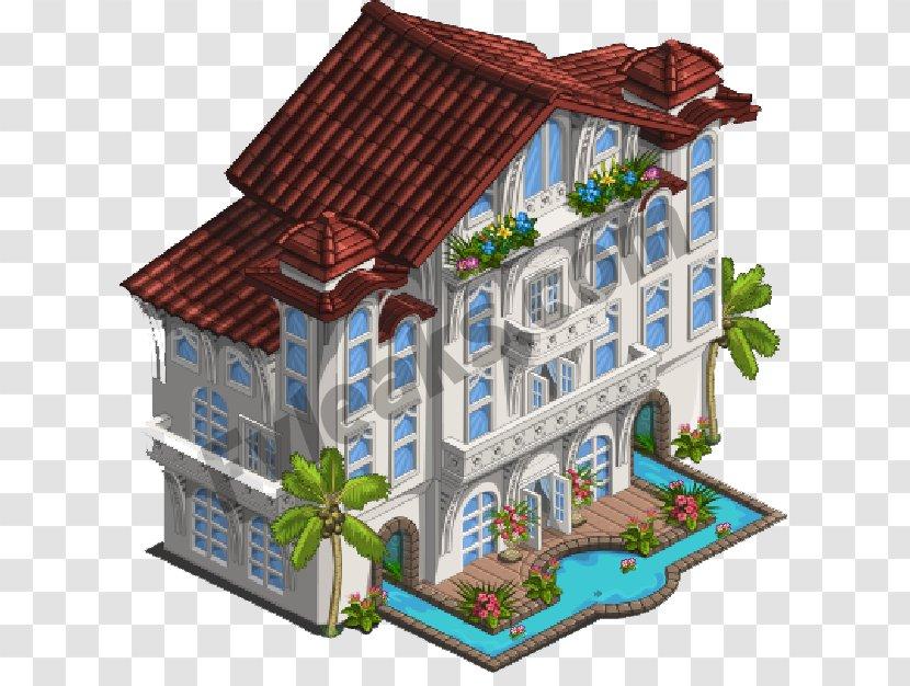 House Transparent PNG