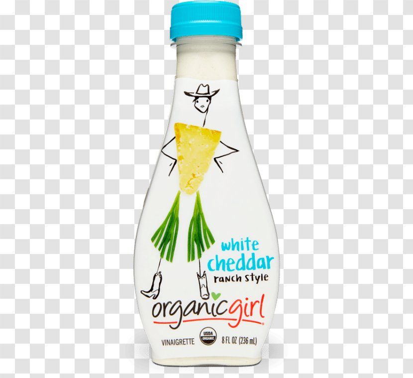 Organicgirl, LLC Salad Dressing Leaf Vegetable Salt - Corn Transparent PNG