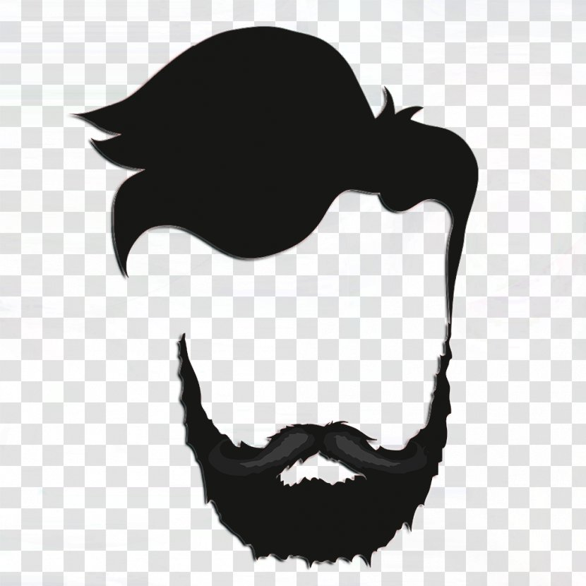 World Beard And Moustache Championships Hairstyle Goatee - Logo Transparent PNG