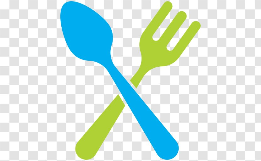 Bar, Ketchup, Cutlery, Spoon, Fork, Knife, Plastic, - Spoon And Fork Border  , Free Transparent Clipart - ClipartKey