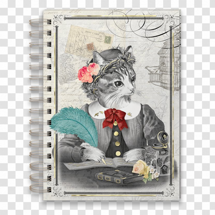 Dog Pet Mammal Notebook A Feather In Your Cap Transparent PNG