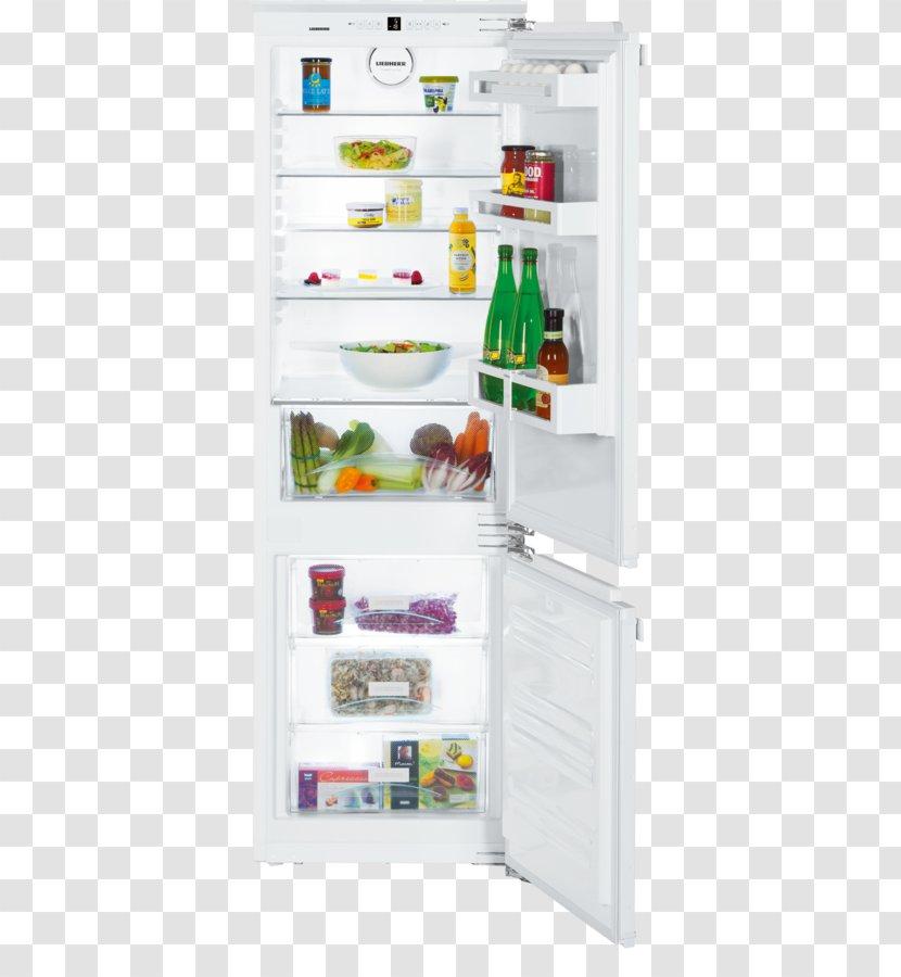 Liebherr Refrigator Right Group ICP 3324 Comfort Refrigerator - Icp Transparent PNG