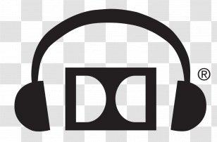 Necesito tú ayuda para comprar auriculares Audio-equipment-3d-effect-symbol-technology-black-and-white