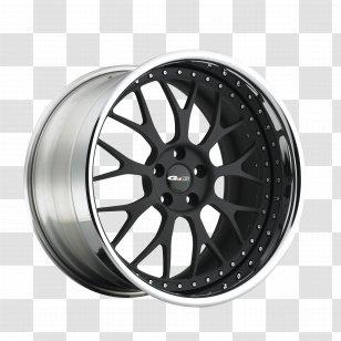 alloy wheel spoke rim tire over wheels transparent png pnghut