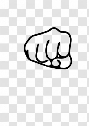 Fist Clip Art Boxing Punch Transparent Png