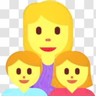 Download Free Cartoon Head Yellow Png Images Transparent Cartoon Head Yellow Images PSD Mockup Template