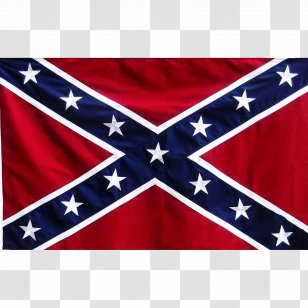 Modern Display Of The Confederate Battle Flag PNG Images ...