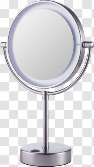 Light Mirror Ikea Table Silver Transparent Png