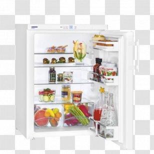 Liebherr Ek 2324 Refrigerator Right Major Appliance Built In Fridge Ek 1624 Comfort Refrigator Transparent Png