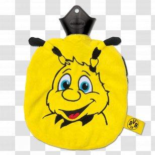 Borussia Dortmund Mascot Png Images Transparent Borussia Dortmund Mascot Images
