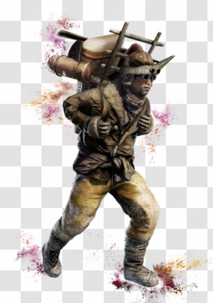 Pagan Min Far Cry 4 3 5 Video Game Transparent Png