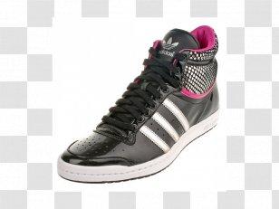 adidas top ten hi sleek