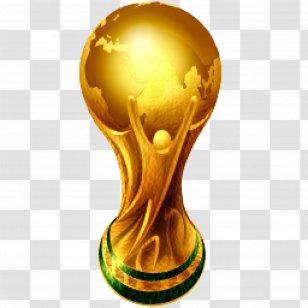 fifa world cup trophy football award soccer transparent png fifa world cup trophy football award
