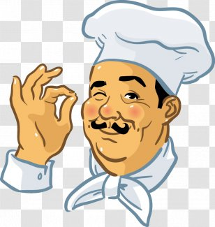 Chefs and food clip art Free Vector / 4Vector | Cartoon clip art, Food  clips, Clip art