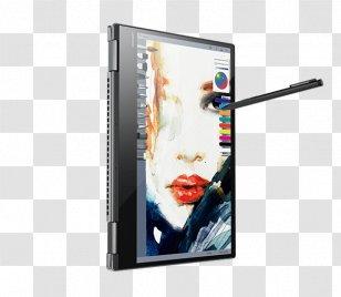 Laptop Kaby Lake Lenovo Yoga 720 15 2 In 1 Pc 13 Transparent Png