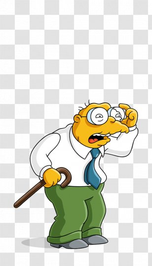 Lisa Simpson Bart Homer The Simpsons Tapped Out Marge Simpsons Movie Transparent Png