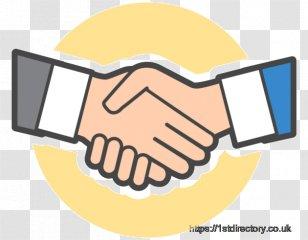 Jung Kook And V Handshake Clipart