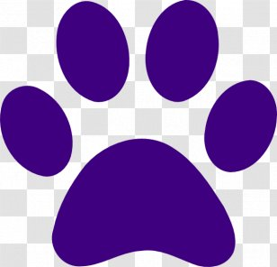 Paw Print Clip Art Png – Free for commercial use no attribution required high quality images.