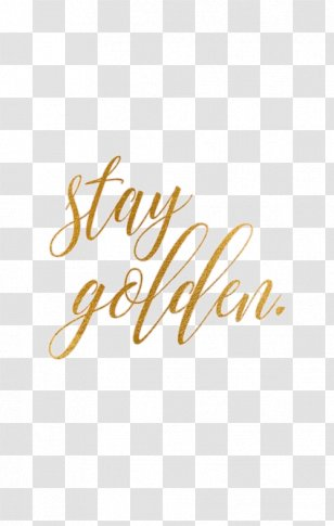 Stay Gold Ponyboy Png Images Transparent Stay Gold Ponyboy Images Yes, the phrase is mentioned in the movie and book the outsiders, by s.e. stay gold ponyboy png images