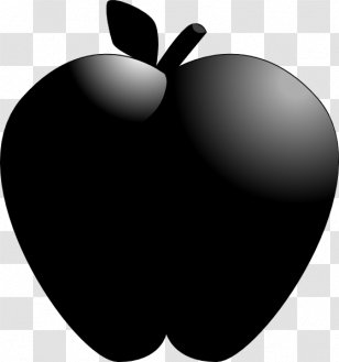 Download Apple Black And White Images Png Image Clipart PNG Free |  FreePngClipart