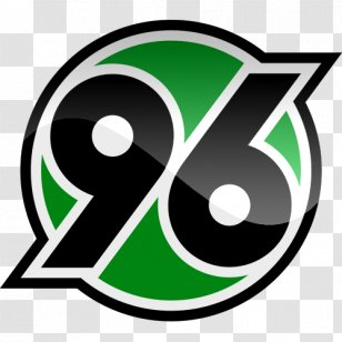 hannover 96 hanover bundesliga logo football sign transparent png hannover 96 hanover bundesliga logo