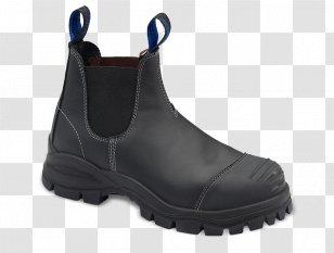 Steel-toe Boot Blundstone Footwear Cap