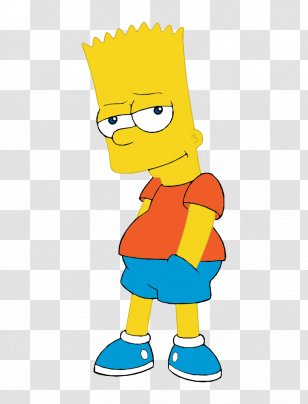Bart Simpson Lois Griffin Brian Drawing The Simpsons Movie Transparent Png