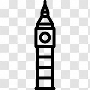 Cartoon Sketch Of Big Ben Clock Tower In London, England, United Kingdom  Stock Vector - Illustration of landmark, cartoon: 113837470
