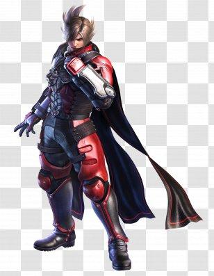 Tekken 6 Bloodline Rebellion 5 Dark Resurrection 7 Tag