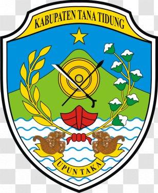 Bandar Lampung Pesawaran Regency West East Pesisir Logo Tourism Transparent Png