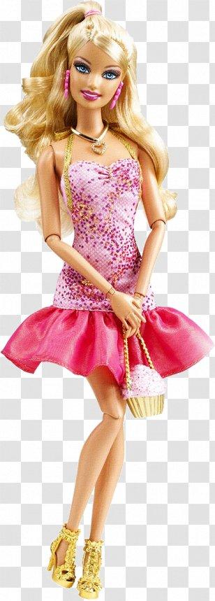 Barbie Doll Toy Amazon Com Designer Game Transparent Png