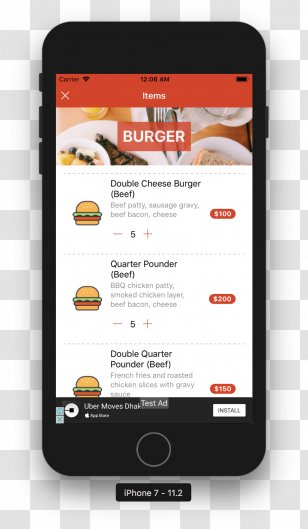 the quarters online ordering