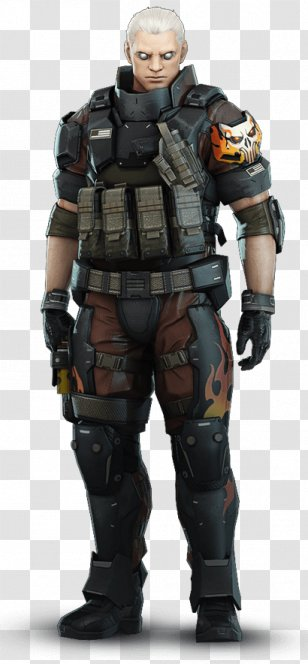 Batou Ghost In The Shell Stand Alone Complex Cyberpunk First Assault Online Togusa Motoko Kusanagi S A C 2nd Gigghost Shell Transparent Png