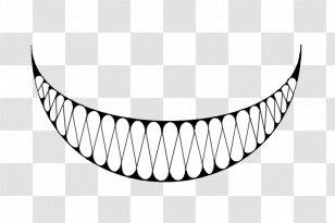 Creepy Smile Stickers | Redbubble