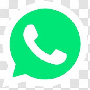 Whatsapp Logo Whatsapp Transparent Png