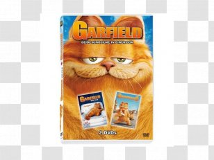 Garfield A Tail Of Two Kitties Playstation 2 The Search For Pooky Video Game Garfield Movie Transparent Png