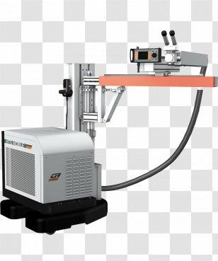 Laser Beam Welding Machine Stainless Steel Maintenance Transistor Transparent Png