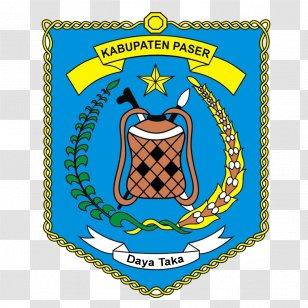 Keerom Regency Jayapura Mamberamo Raya Logo Padi Dan Kapas Transparent Png