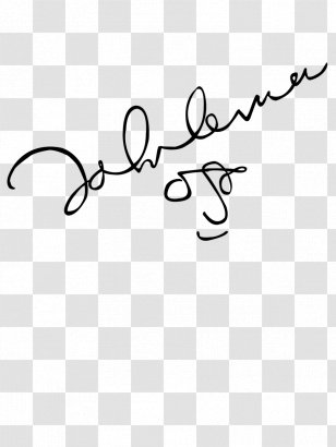 Murder Of John Lennon Signature Box Autograph Musician George Harrison Design Transparent Png